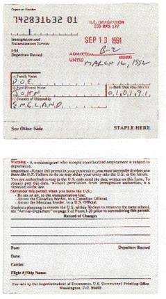Blanket L Visa Travel Advisory | Casetext